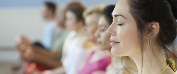 Life Tips From The Ph.D. Who's Discovering How Meditation Changes Your Brain