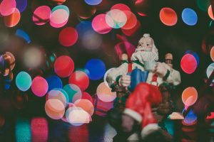 Mindfulness at Christmas