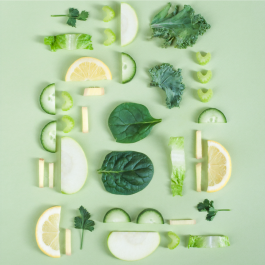 6-Week Course: Mindful Eating
