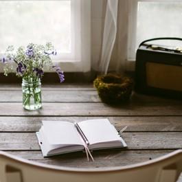Mindful Journaling Workshop