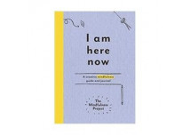 I Am Here Now Guide & Journal   £10