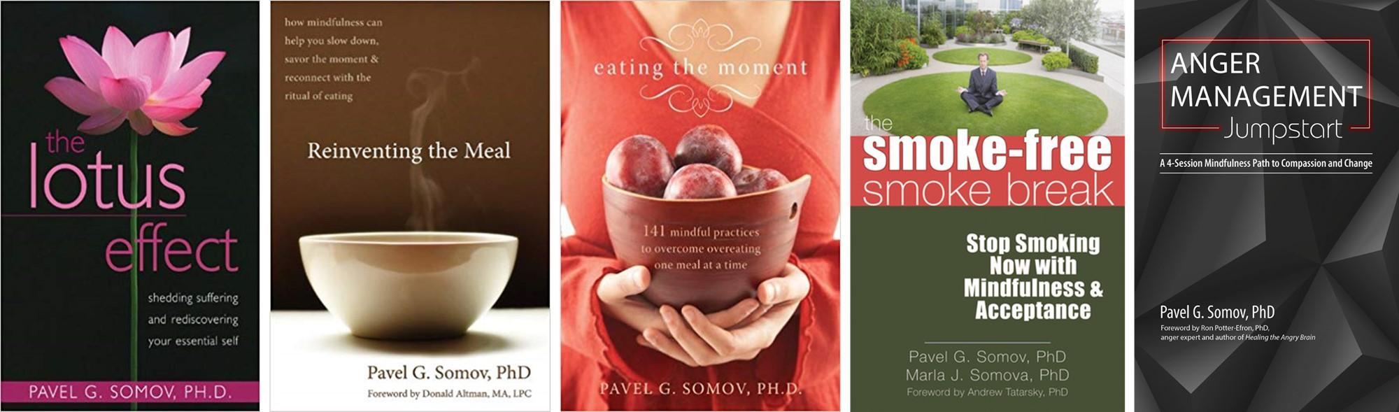 Pavel Somov Books