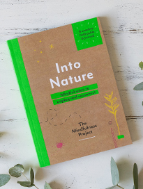 Into Nature Book