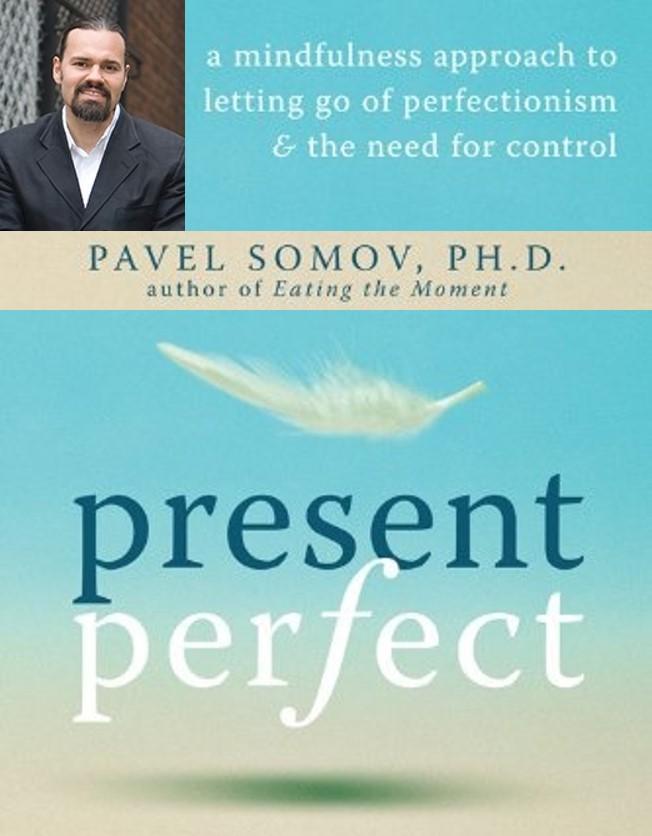 Overcoming Perfectionism & Procrastination with Mindfulness